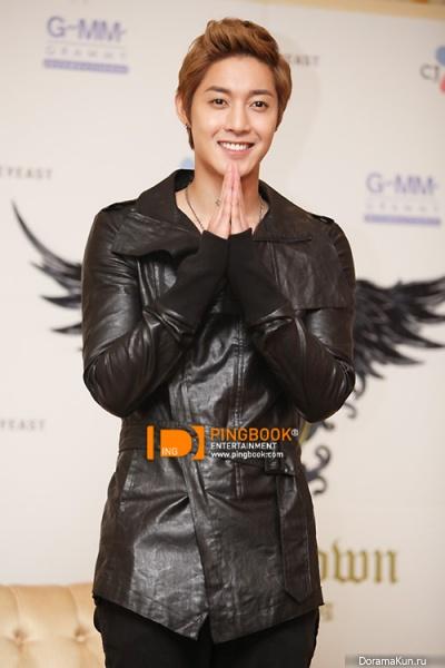 Хён Чжун
