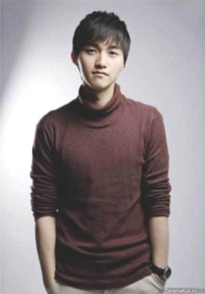 Lee Ik Joon
