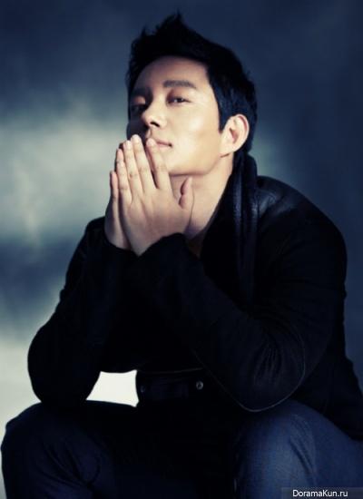 Lee Boom Soo