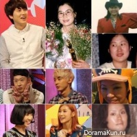 'Мама Мия' представила фотографии мам Кюхёна, Гюри, Минзи, Чонджи и Чон Мён Хуна