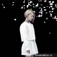 Ёнха вернулась со специальным альбомом 'Subsonic'