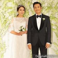 Ли Бен Хон и Ли Мин Чжон