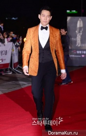 Ли Чон Чжэ