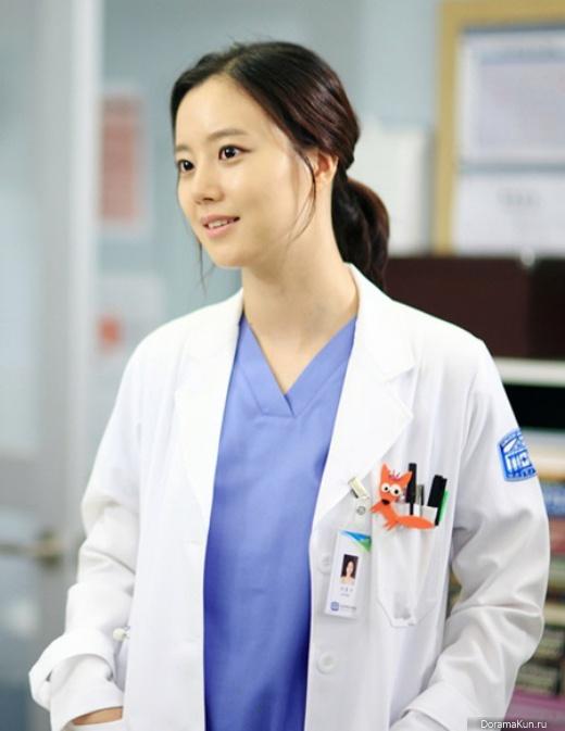 мун чхэ вон хороший доктор 1