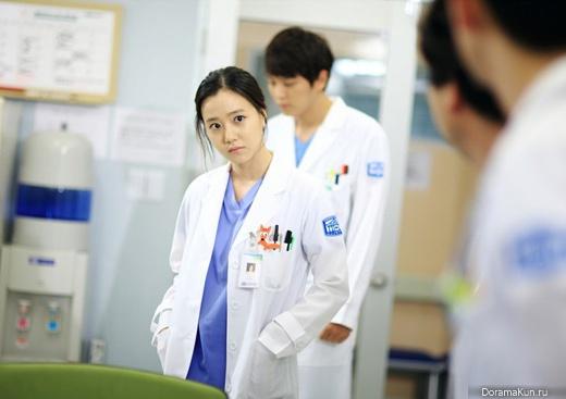 мун чхэ вон хороший доктор 2