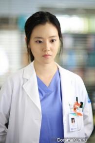 мун чхэ вон хороший доктор 3