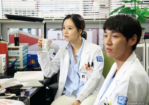 мун чхэ вон хороший доктор 5