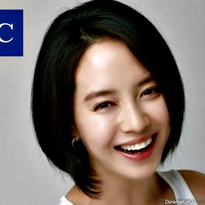 Эротика фото корея актриса жену
