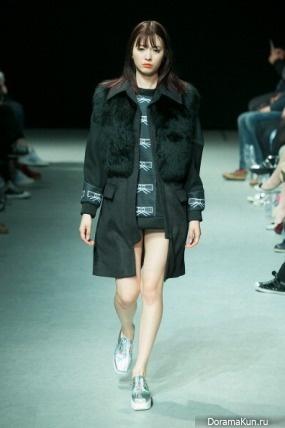 Сеульская неделя моды