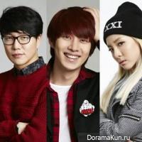 '2013 SBS Gayo Daejun'