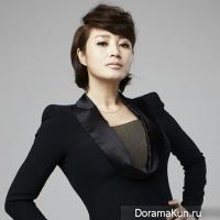 Ким Хэ Су