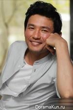 Hwang-Jung-Min