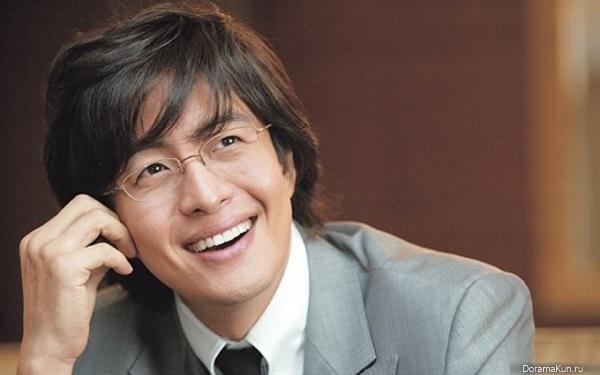 Пэ Ён Джун