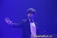 Джун Хо из 2PM