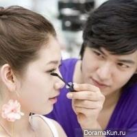 Ли Мин Хо и Пак Шин