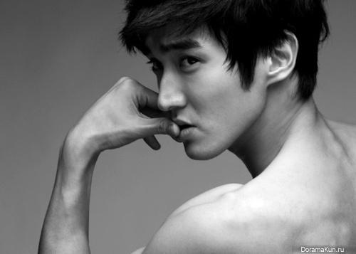 Шивон из Super Junior