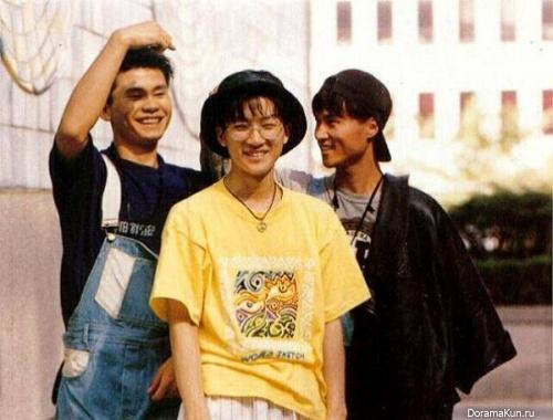 Ян Хён Сок, G-Dragon и Со ТхэЧжи