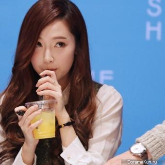 Джессики из Girls Generation