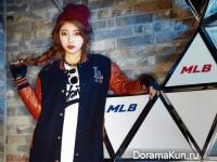 Suzy из miss A