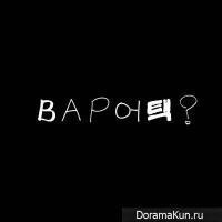 B.A.P ATTACK