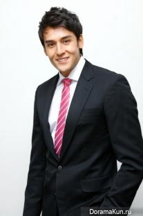 Julien Kang