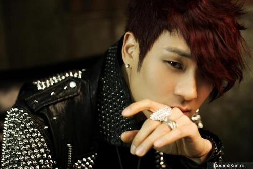 Park Hyung Moon
