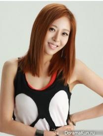Lee Mi-Sung