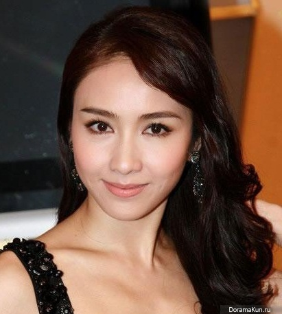 Актриса певица и модель джиджи лай