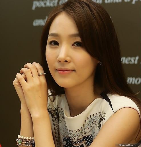 Yoo Seol Ah
