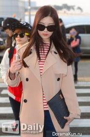 Суён, Юна и Сохён