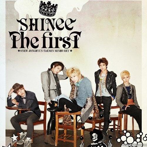 Shinee My First Kiss Mp3 Download - linoapurchase