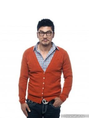 Kim Young Ho