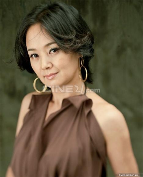 Bae Jong Ok