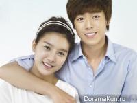 Lee Hyun Woo и Kim So Eun