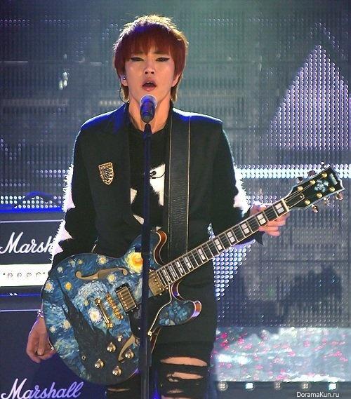 Kim Jung Woo