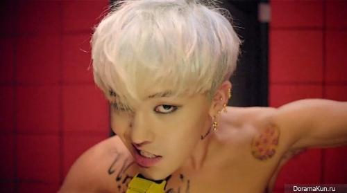 G-Dragon из Big Bang