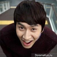 Ли Кван Су в шоу Беглецы