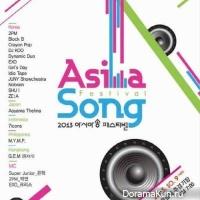 2013 Asia Song Festival