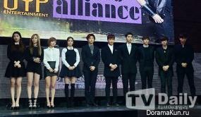 2PM и miss A