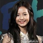 Актриса Ха Ён Су