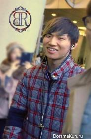 ДэСон и ТэЯн из Big Bang