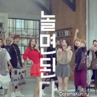 EXO, Солли и Юна