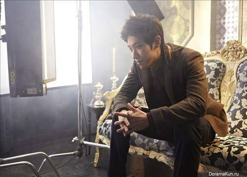 Режиссер фильма похвалил игру Ли Чжуна