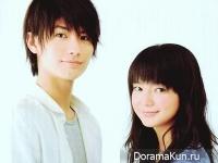Харума Миура и Табэ Микако