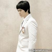 Ким Ен Чжун из SG Wannabe