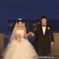 Ли ю ри вышла замуж - ДорамаКун 53