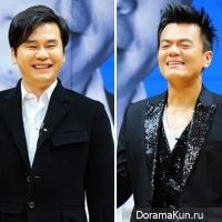 Пак Джин Ён