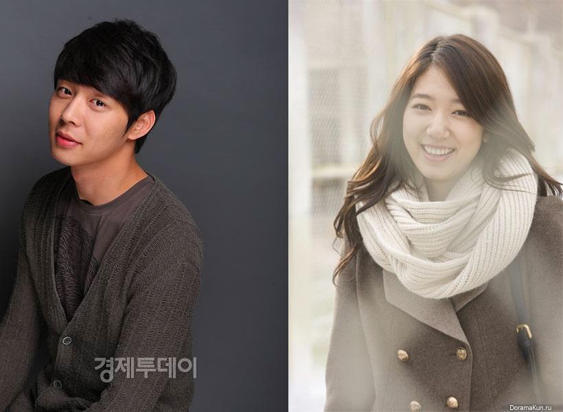 Ючон из JYJ и Пак Шин Хе выбраны в качестве звёзд с самыми ...