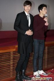 Юри и Со Ин Гук