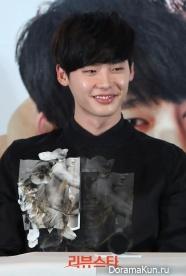Ли Чжон Сок